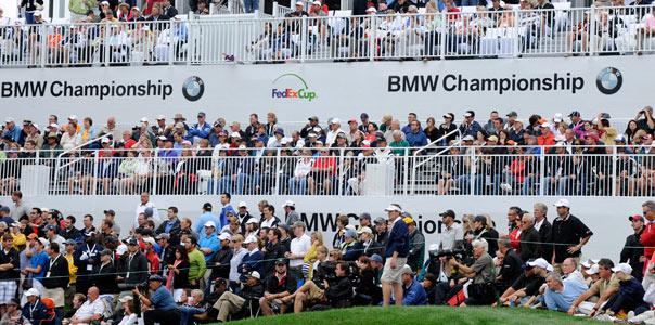 BMW Crowd 2010
