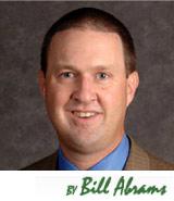 Bill Abrams