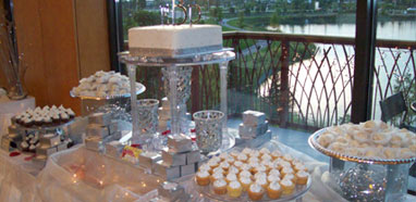 Centennial Park Banquet