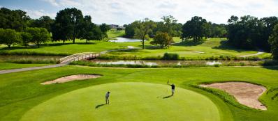 Eaglewood Golf Club