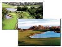 Golf Foursomes