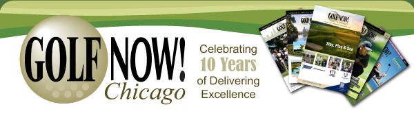 Golf Now! Chicago - Celebrating 10 Years of Delivering Excellence