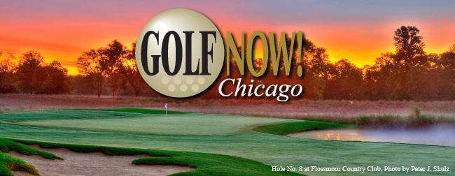 Golf Now Chicago Header