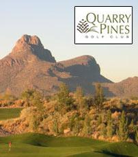 Quarry Pines