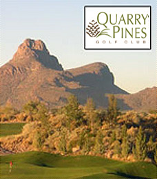 Quarry Pines Logo