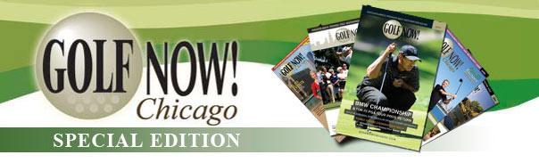 Golf Now! Chicago Newsletter
