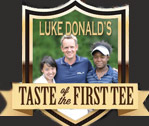 Taste of the First Tee
