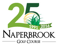 Naperbrook Golf Course