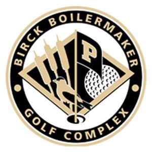 Birck Boilermaker logo, Purdue