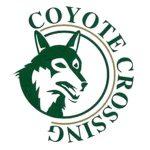 Coyote Crossing logo