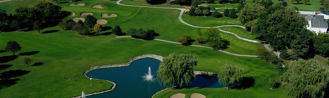 Big Run Golf Club