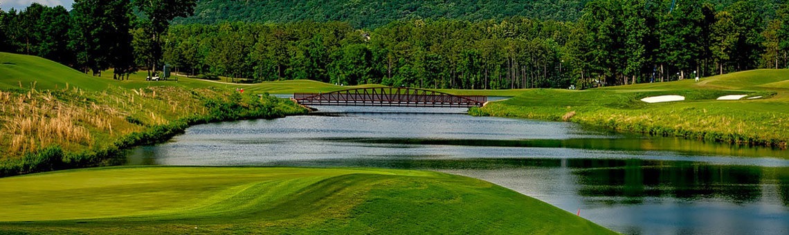 GolfVisions Golf Trail