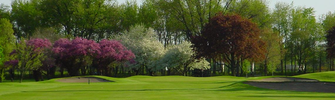 Innsbrook Country Club