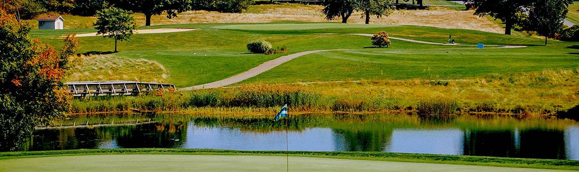 Elbel Park Golf Club