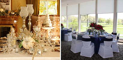 Innsbrook CC banquet